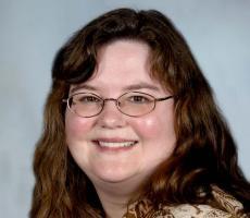 Dr. Lisa Marie Anselmi